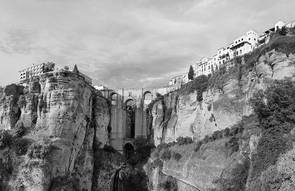 Ronda Summer 2016 Vacation